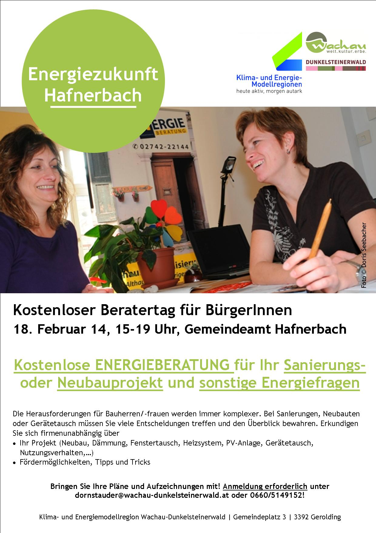 Beratertag_Hafnerbach